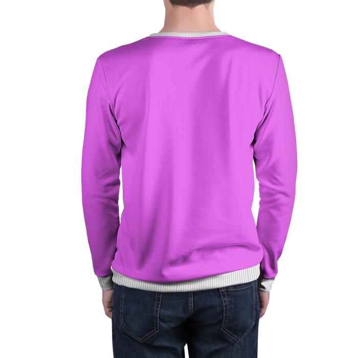 Merch Sweatshirt Watch Dogs 2 Marcus Holloway Merchandise