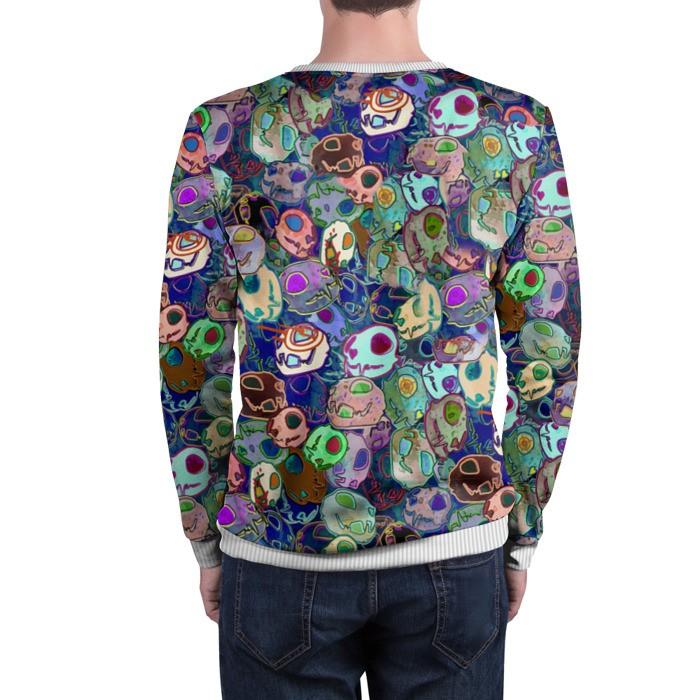 Merch Sweatshirt Cs:go Death By Kitty Style Counter Strike
