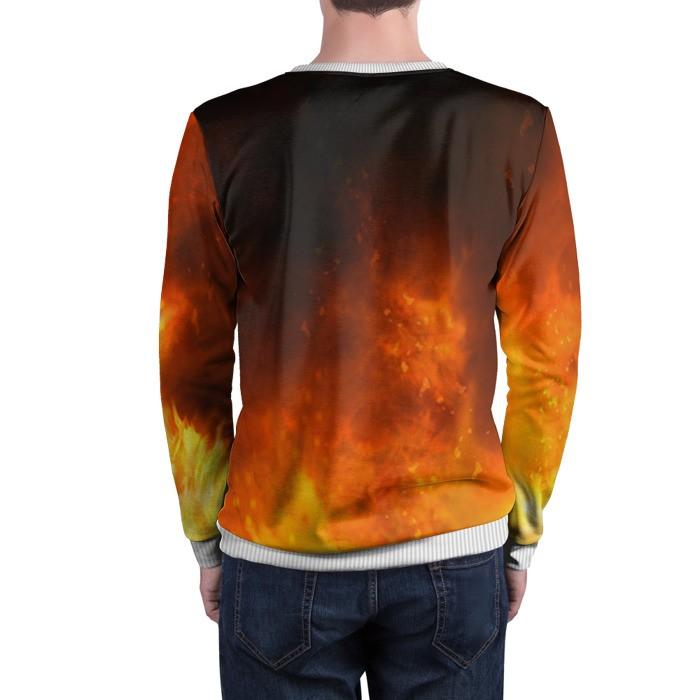 Merch Sweatshirt Overwatch Near Me