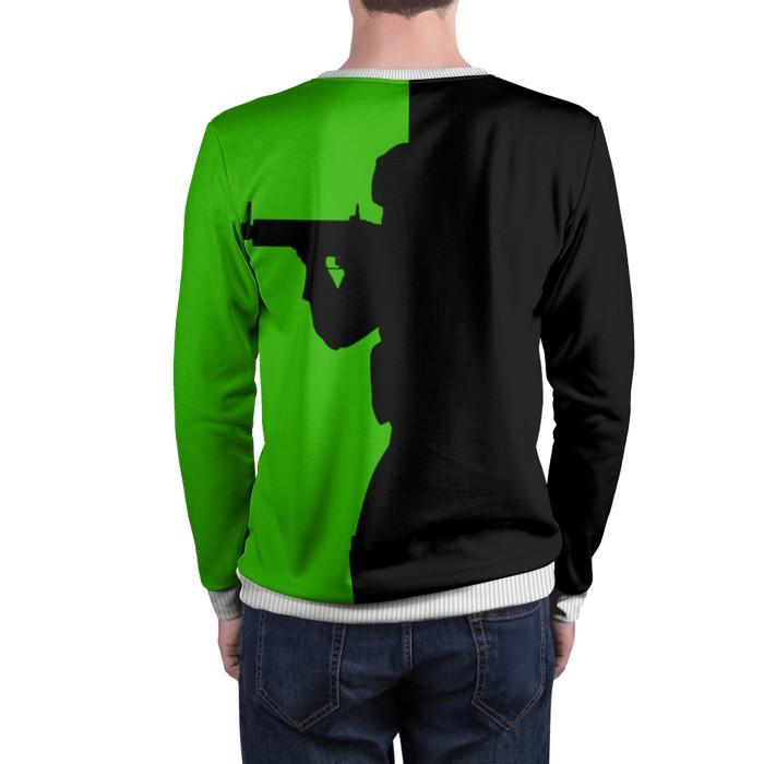 Collectibles Sweatshirt Cs Go Counter Strike Apparel