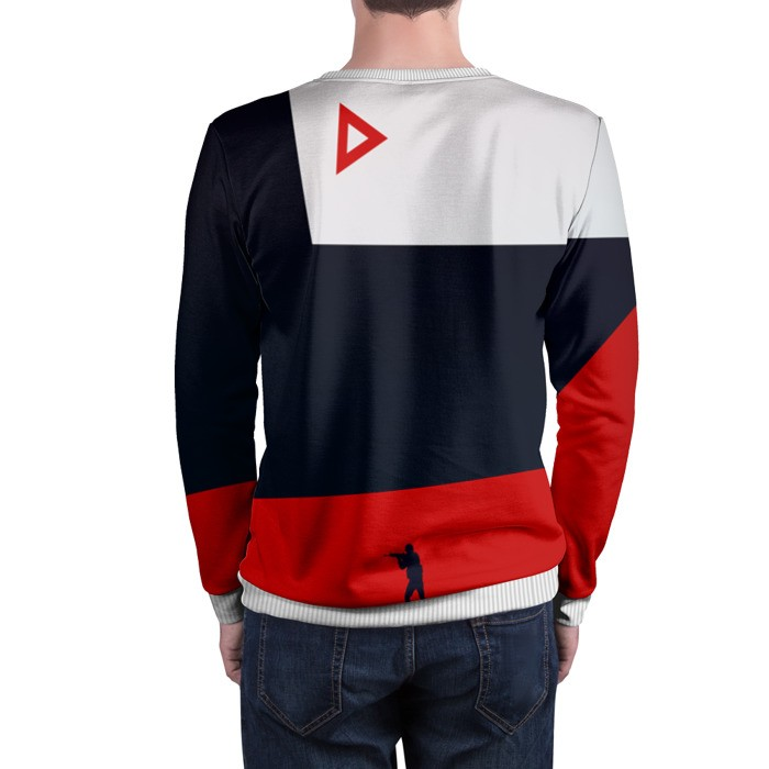 Collectibles Sweatshirt Awp Cs Go Counter Strike