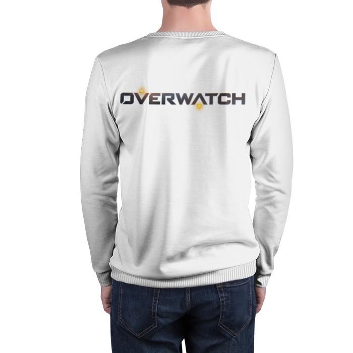 Merchandise Sweatshirt Overwatch Jokes