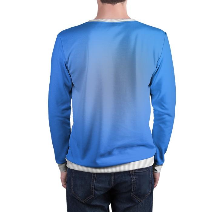 Collectibles Sweatshirt Planet Overwatch