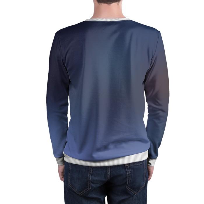 Collectibles Sweatshirt Overwatch Reinhardt Coldhardt