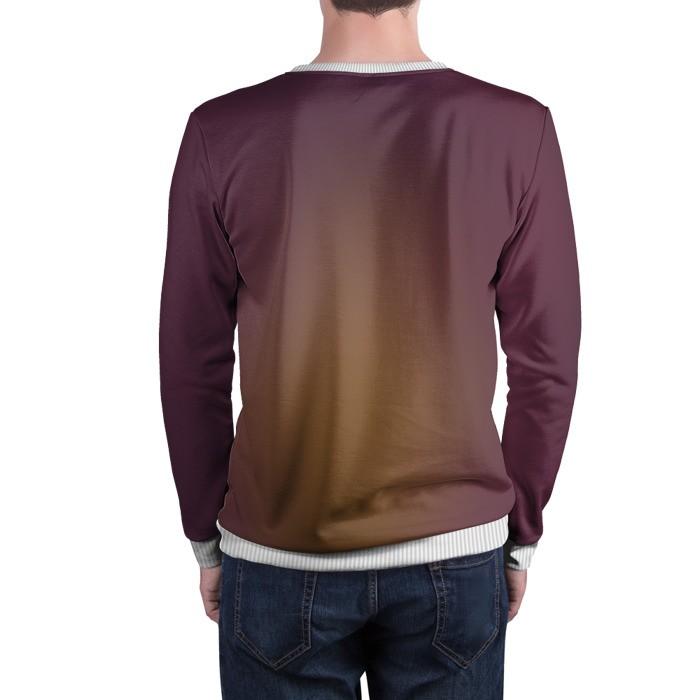 Merchandise Sweatshirt 10Th Doctor Who David Tennant
