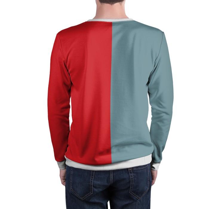 Merchandise Sweatshirt Allons-Y! Doctor Who David Tennant
