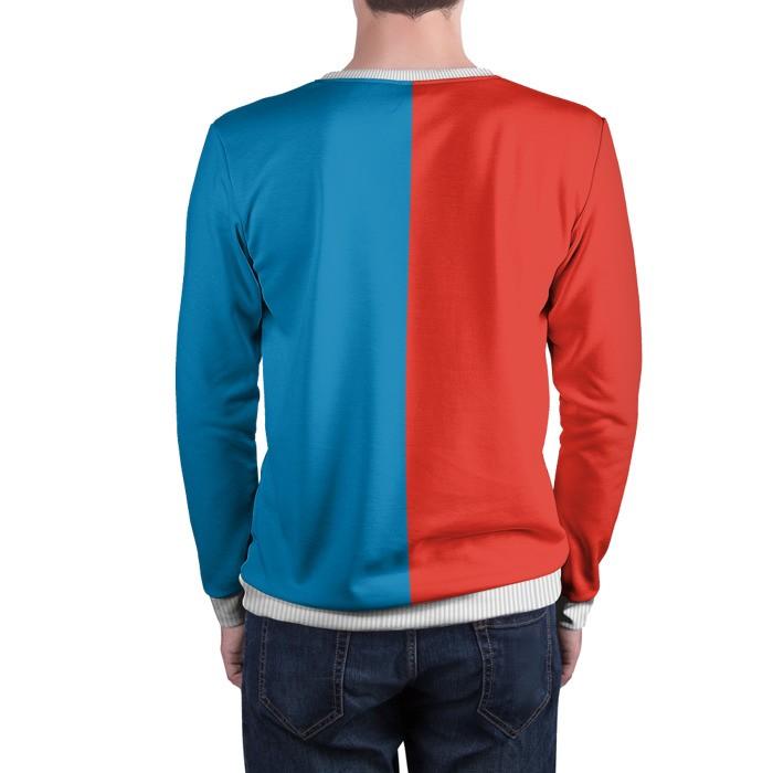 Merch Sweatshirt Doctor Who Hello I'M The Doctor