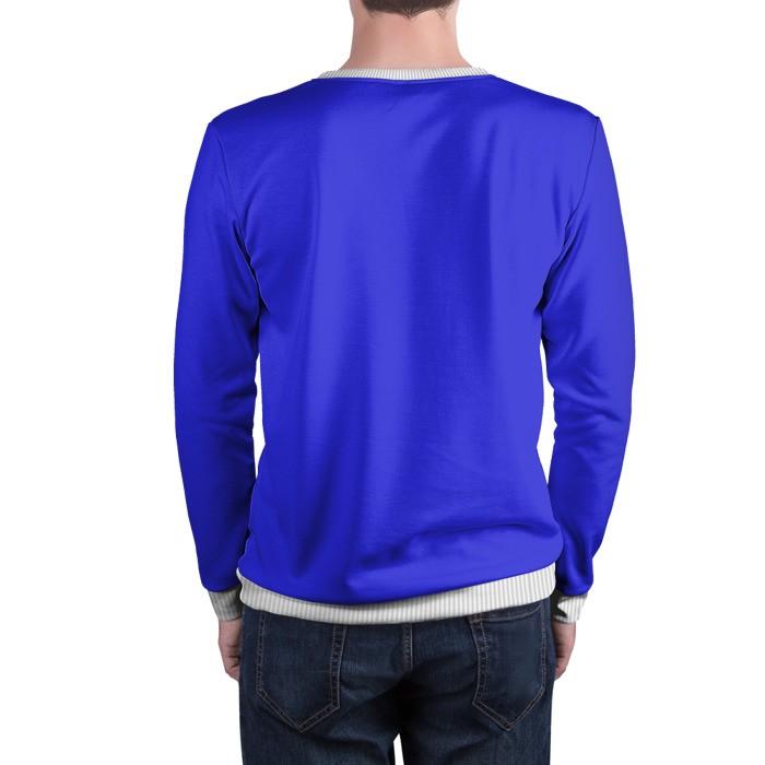 Merchandise Sweatshirt Doctor Who David Tennant Art 10Th