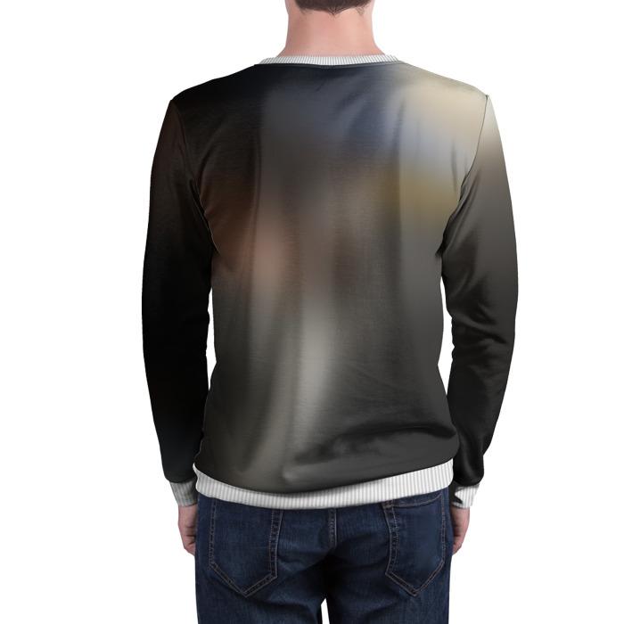 Merch Sweatshirt Watch Dogs 2 Logotype