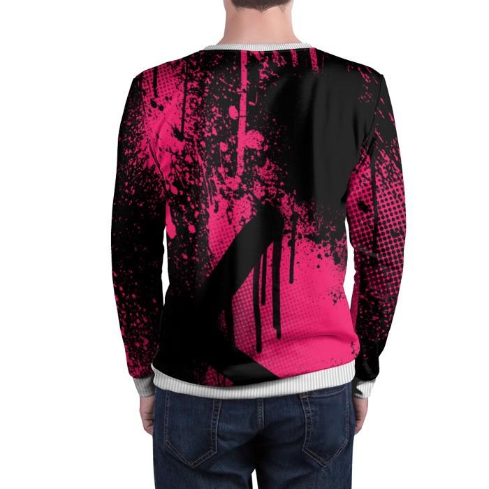 Merchandise Sweatshirt Cs:go Neon Revolution Counter Strike