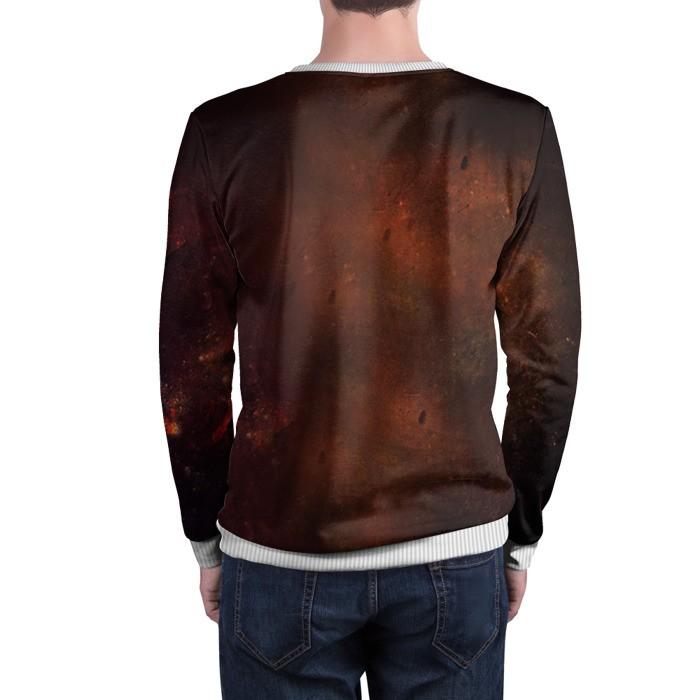Collectibles Sweatshirt Fnatic Team Logo Dota 2 Jacket