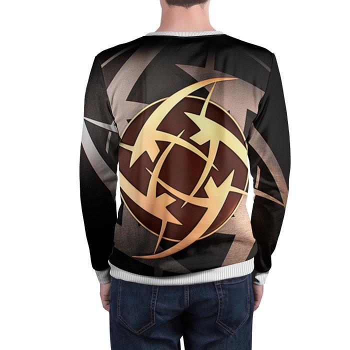 Collectibles Sweatshirt Ninjas In Pyjamas Cs Go Menswear