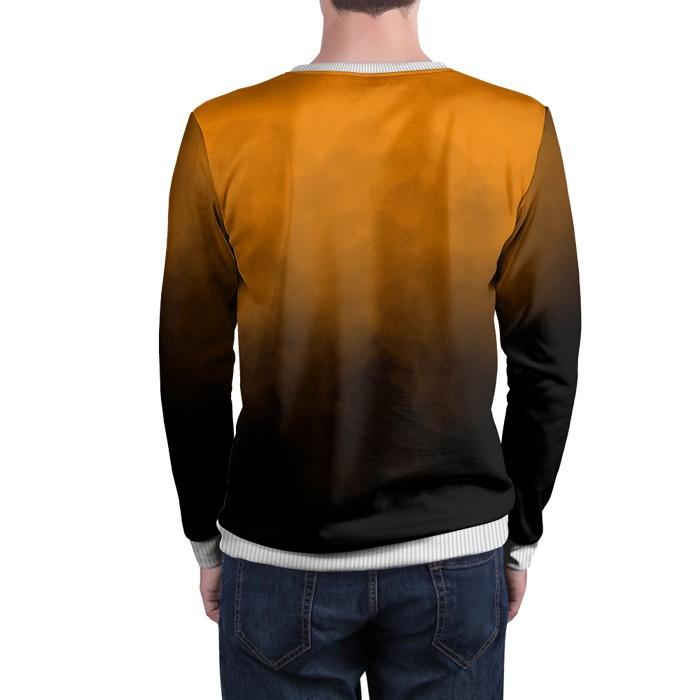 Merchandise Sweatshirt Fnatic Logo Team Dota 2 Jacket