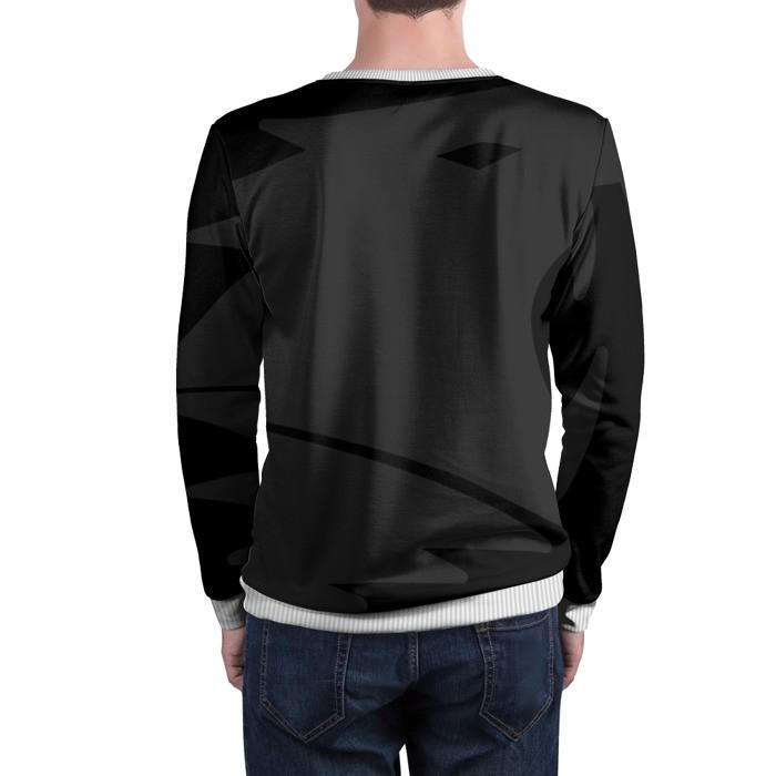 Merchandise Sweatshirt Cs:go Ibuypower Black Collection Counter Strike