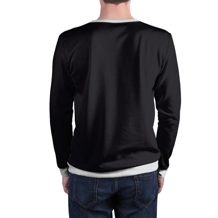 Merchandise Sweatshirt The Witcher Gaming Art Merch