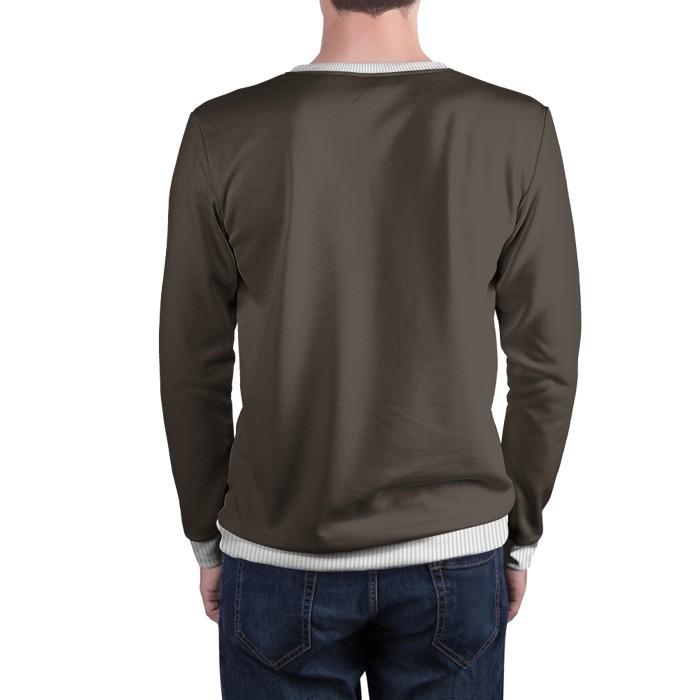 Merchandise Sweatshirt Pudge Like A Boss Dota 2 Jacket