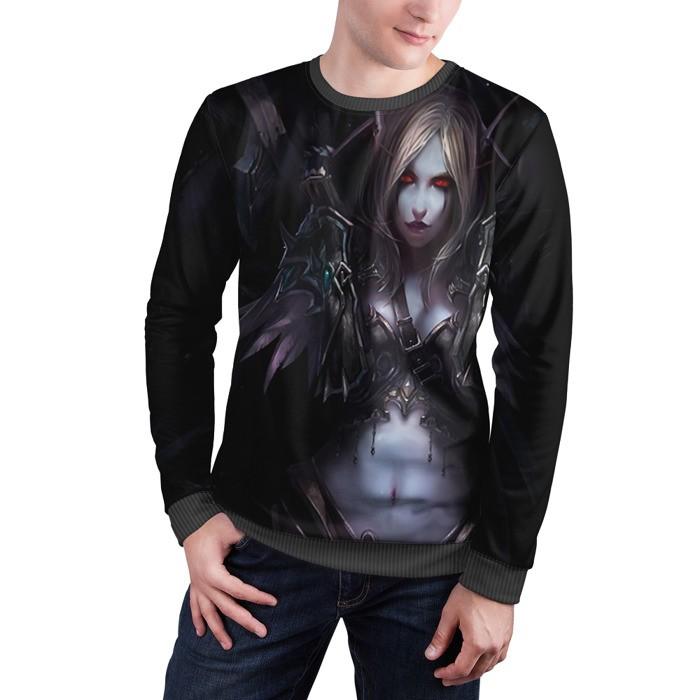 Merch Sweatshirt 31 World Of Warcraft