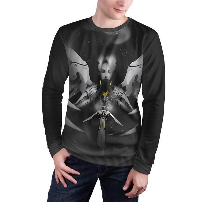 Merch Sweatshirt Overwatch Ebay