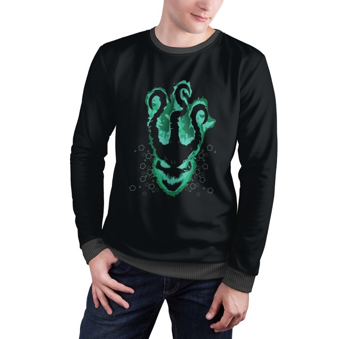 Collectibles Sweatshirt Thresh League Of Legends