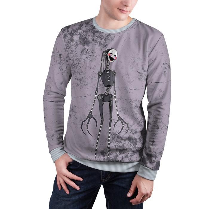Merchandise Sweatshirt Puppet Five Nights At Freddy'S Apparel