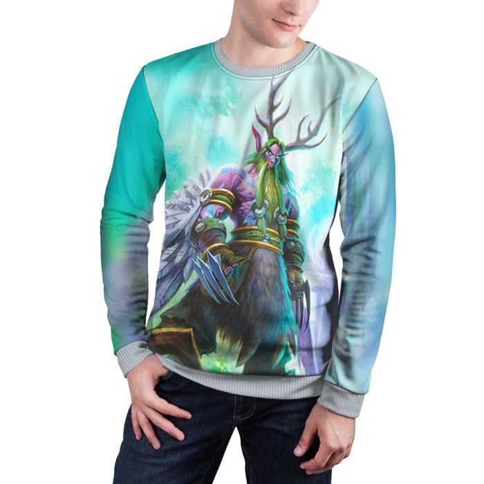 Merch Sweatshirt Warcraft 46 Hearthstone