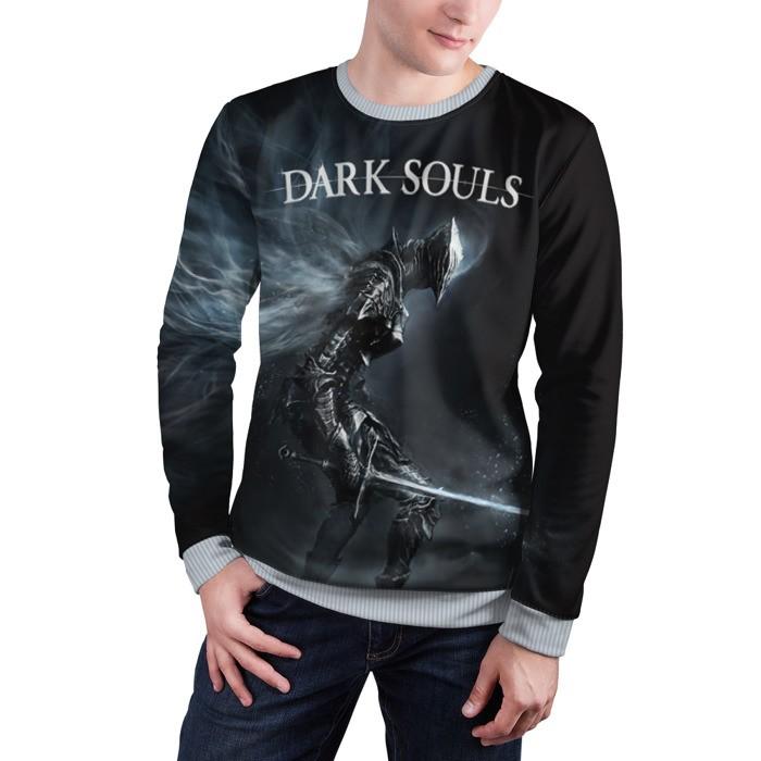 Merch Sweatshirt Dark Souls 15 Apparel