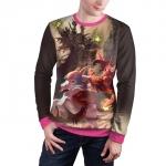 Buy Mens Sweatshirt 3D: HotS 3 Heroes of the storm merchandise collectibles