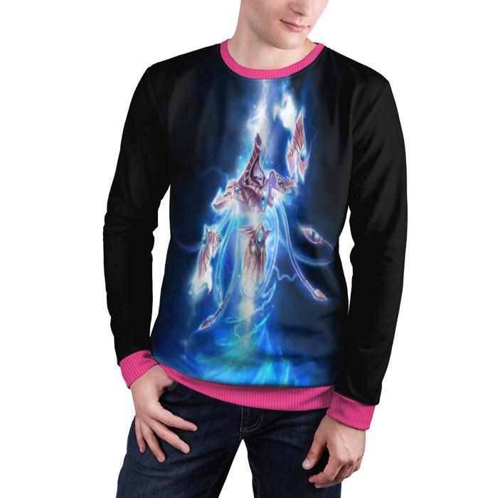 Merch Starcraft Ii Sweatshirt Archon Unit