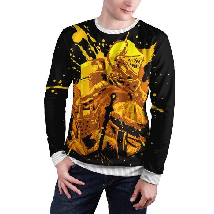 Collectibles Sweatshirt Dark Souls 15 Props