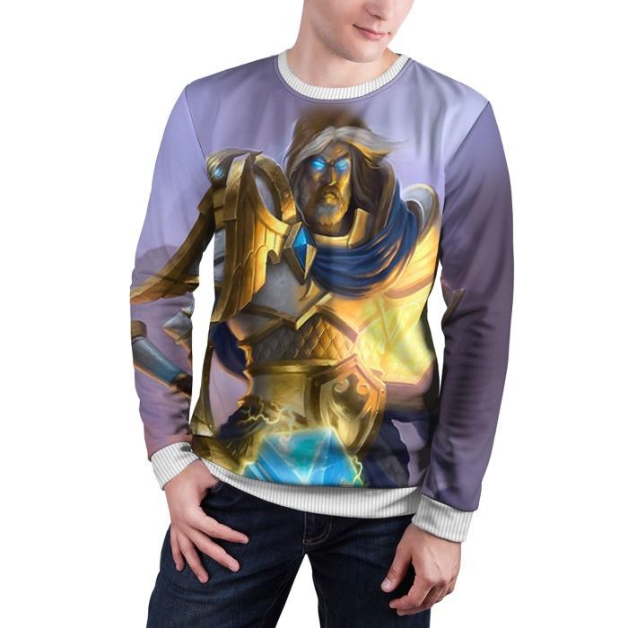 Merch Sweatshirt Warcraft 42 Hearthstone