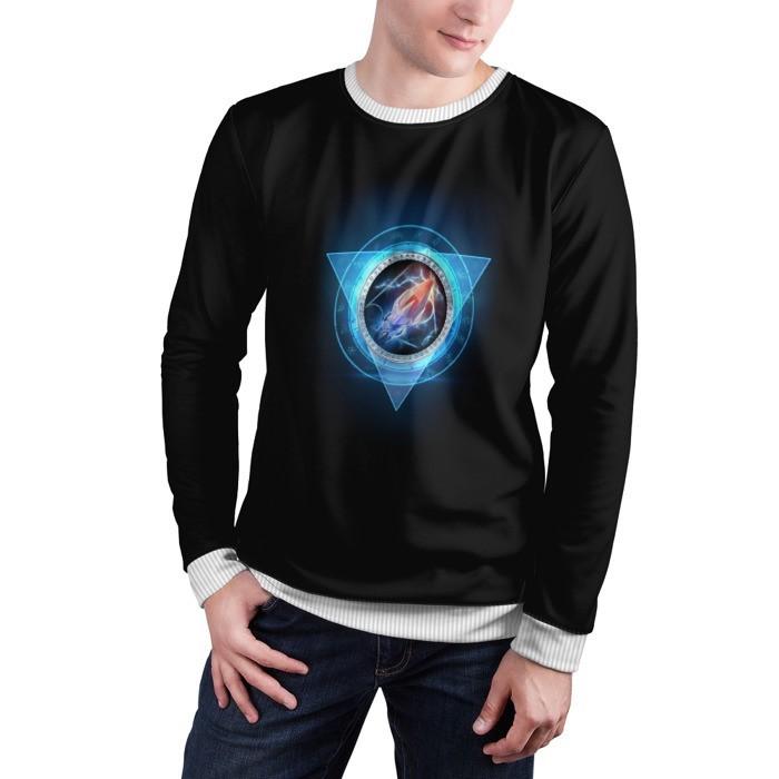 Collectibles Sweatshirt Mage Icon World Of Warcraft