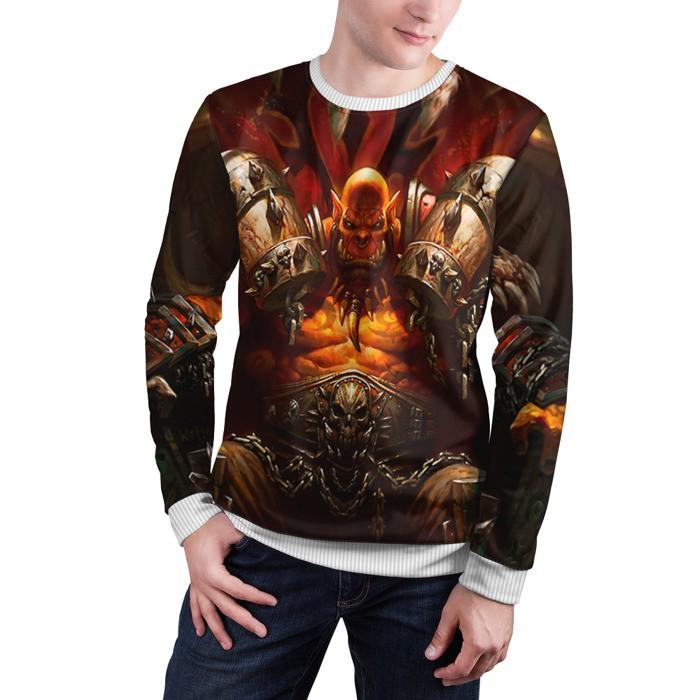 Merch Sweatshirt 25 World Of Warcraft