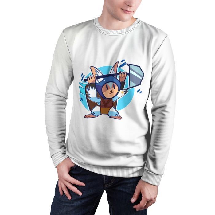 Collectibles Sweatshirt Geomancer Meepo Dota 2 Jacket