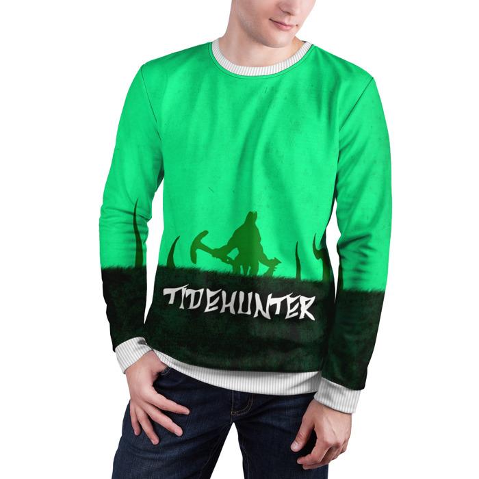 Collectibles Sweatshirt Tidehunter Dota 2 Ultimate