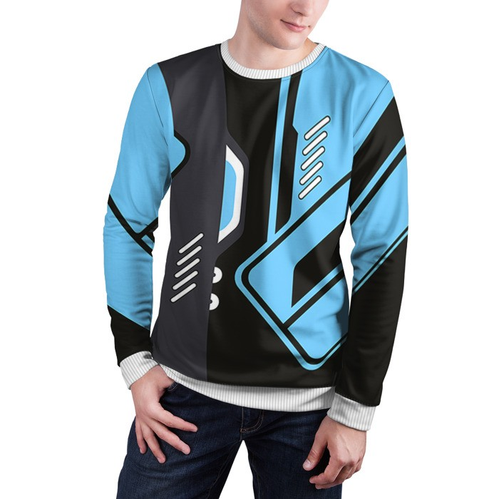 Merch Sweatshirt Vulcan Counter Strike Apparel