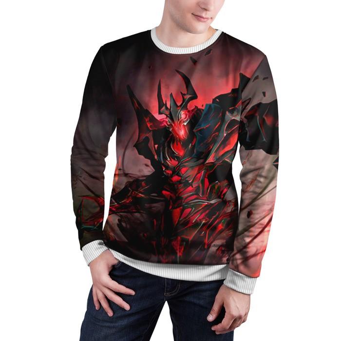 Collectibles Sweatshirt Shadow Fiend Dota 2 Pullover