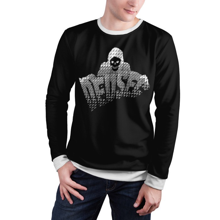 Collectibles Sweatshirt Watch Dogs You'Ve Been Hacked