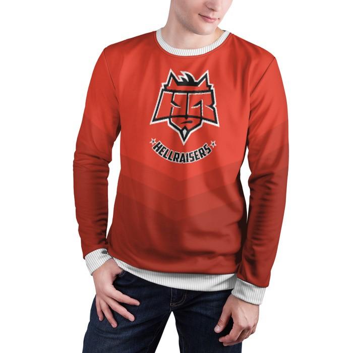 Collectibles Sweatshirt Hellraisers Counter Strike Gear
