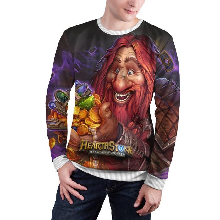 Merch Sweatshirt Hearthstone The Innkeeper