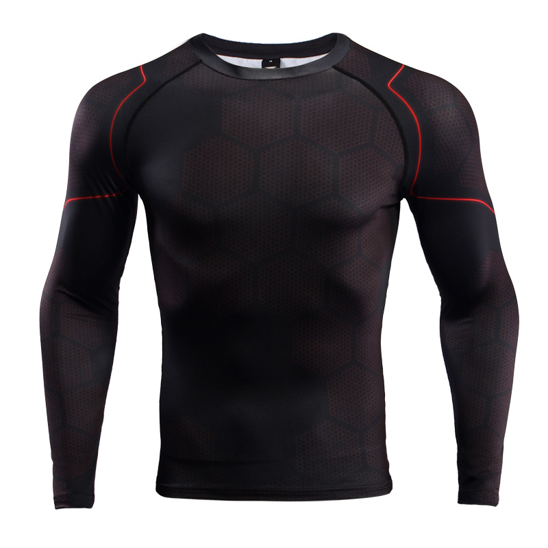 Buy Rashguard long sleeve: Tony Stark Iron man 2018 Merchandise collectibles