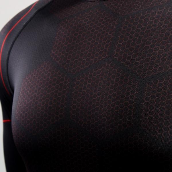Buy Rashguard long sleeve: Tony Stark Iron man 2018 merchandise collectibles