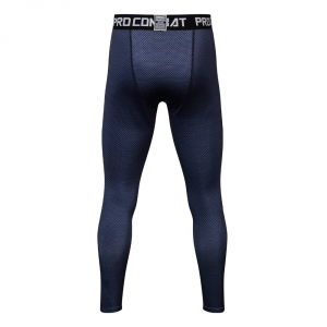 Superman 3D Printed Pattern Compression Tights Pants Men Superhero Tight Sweatpants Fitness Skinny Leggings Trousers Male Cloth 1