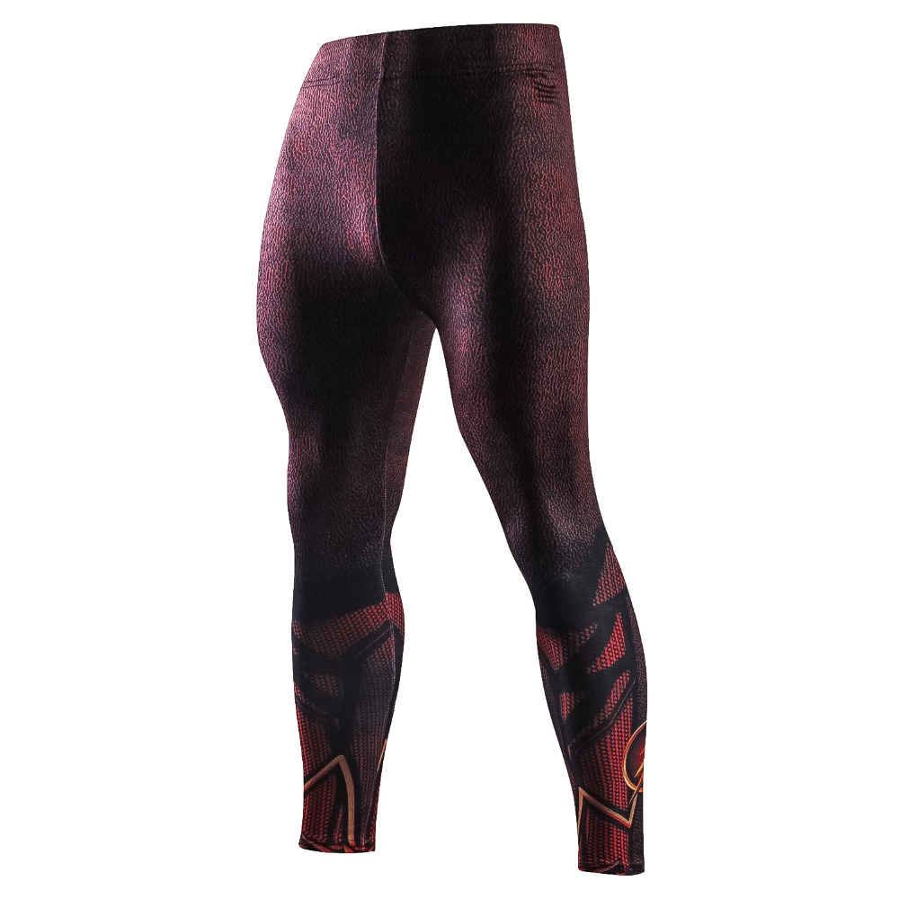 Buy Pants leggings rash guard: Flash Workout Gear Pants Compression merchandise collectibles
