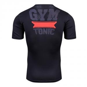 Cool Men Superhero Compression Shirt Funny 3D Printed Superman spiderman T Shirt Bodybuilding Crossfit t-shirt Youth Tights 1