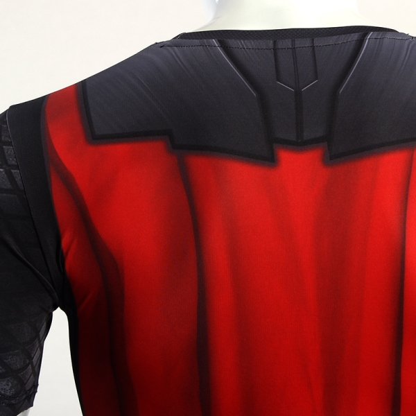 Avengers 3 THOR 3D Printed T shirts Men Compression Shirt 2018 New Cosplay Costume Short Sleeve Crossfit Tops For Male Fit Cloth 5