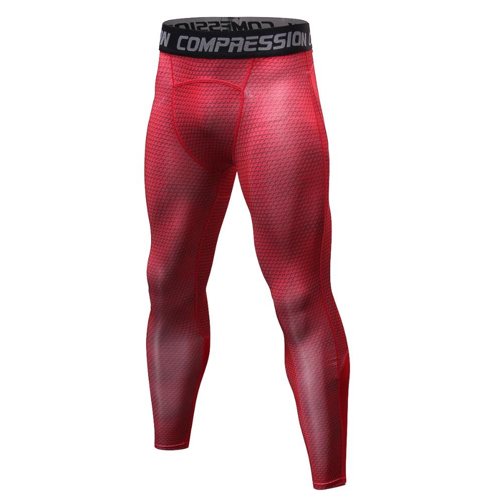 Buy Pants leggings rash guard: Flash Pants Red Workout Cloth for GYM merchandise collectibles