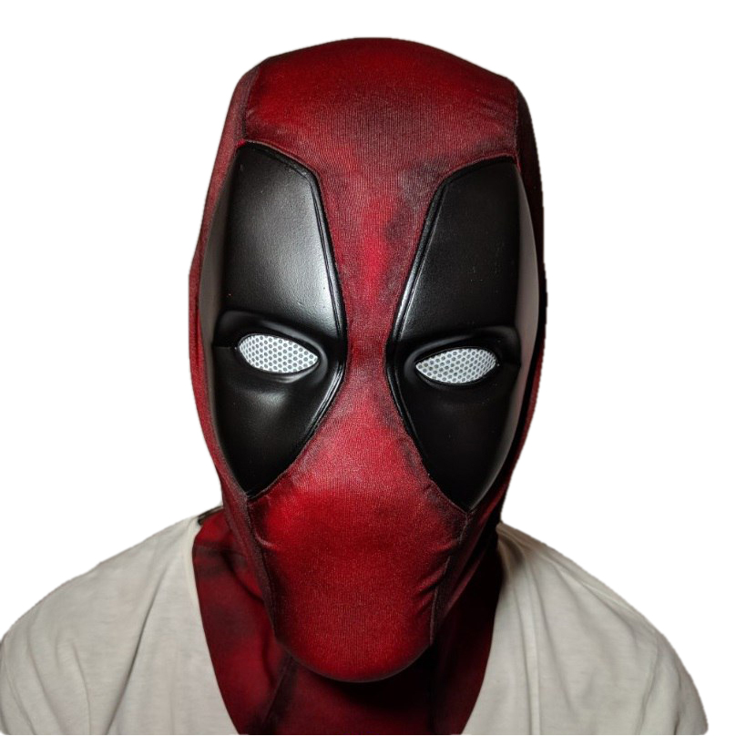 buy deadpool's mask online now