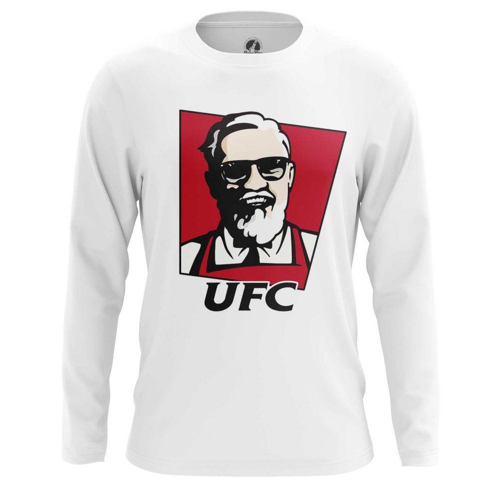 Merch Men'S T-Shirt Ufc Conor Mcgregor