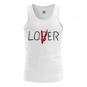 Buy Tank mens t shirt Loser Lover IT Stephen King 2017 Merchandise collectibles