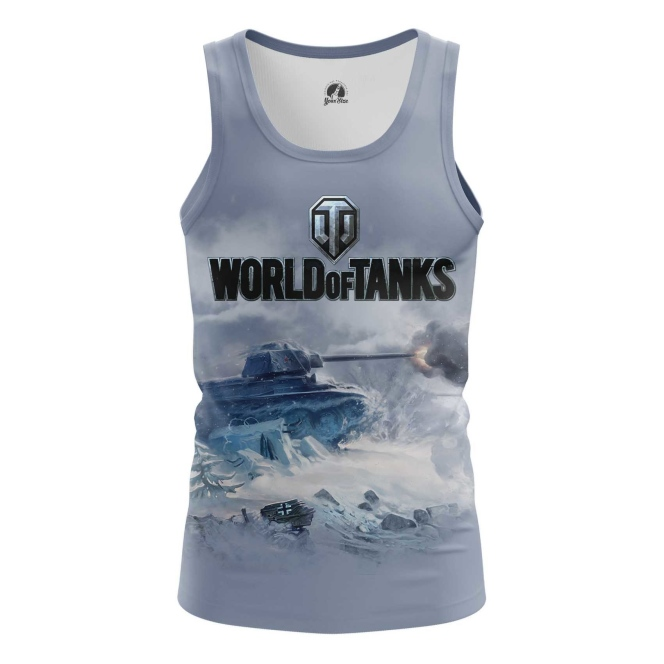 Buy Tank mens t shirt World of Tanks Ice Battle Force Tank Game Arcade Merchandise collectibles